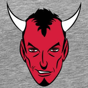 Devil arrogant T-Shirts - Men's Premium T-Shirt