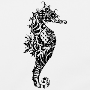 A fancy seahorse Bags & Backpacks - Shoulder Bag