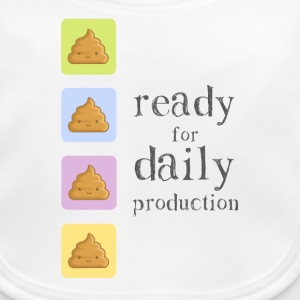 Ready for daily production Accessori - Bavaglino
