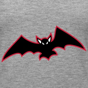 Bat Tops - Women's Premium Tank Top