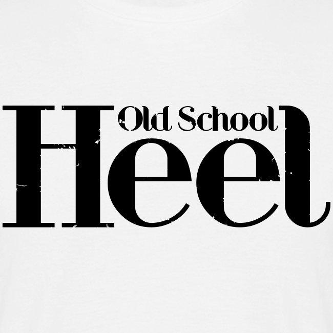 Old School Heel (Men)