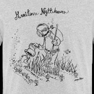 Motiv ~ Maritime Nyttehaver t-shirt - unisex