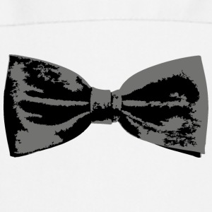 Bow Tie Dinner Jacket Suit Design Delantales - Delantal de cocina