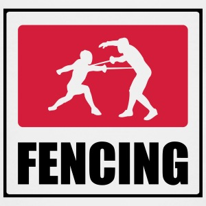 Fencing T-Shirts - Teenager Premium T-Shirt