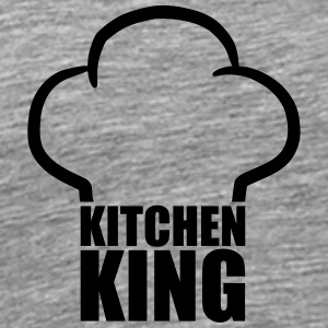 Kitchen King T-Shirts - Men's Premium T-Shirt