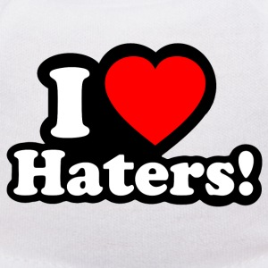 I LOVE Haters - Teddy