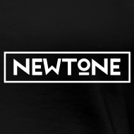 Motiv ~ NewTone Crew Frauen T-Shirt
