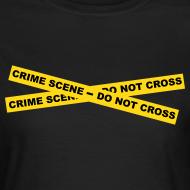 Design ~ Crime Scene - Do Not Cross
