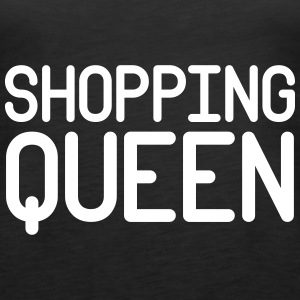 Shoppingqueen Topper - Premium singlet for kvinner