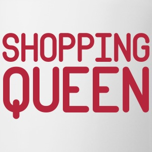 Shoppingqueen Bottles & Mugs - Mug