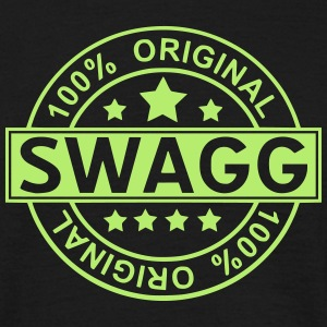 Swagg - T-shirt Homme