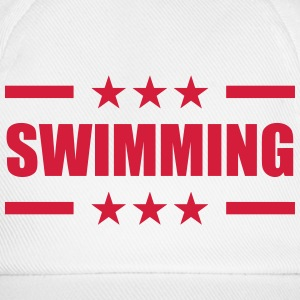 Swimming Caps & Hats - Baseball Cap