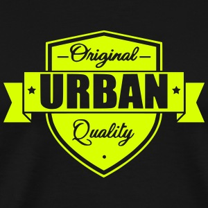 Urban T-Shirts - Men's Premium T-Shirt