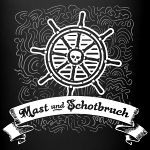 Mast Und Schotbruch