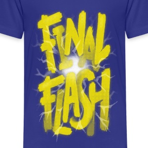 Final Flash Shirts - Kids' Premium T-Shirt