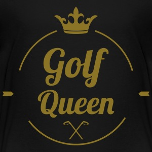 Golf Queen Shirts - Kids' Premium T-Shirt