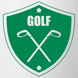 Golf Flessen & bekers - Mok