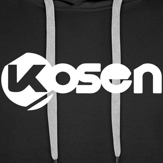 Kosen Logo Hoodie Man