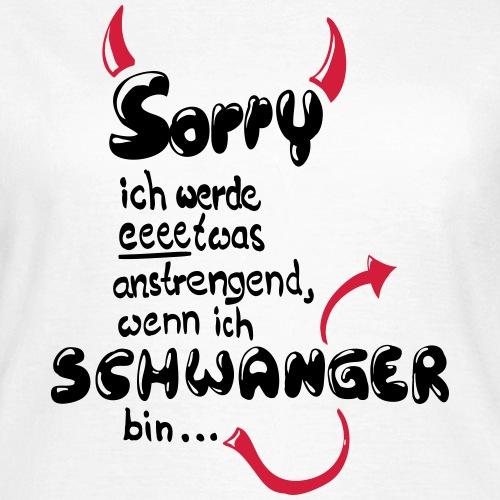 Teufelin Schwanger