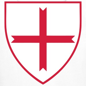 knights templar cross Hoodies & Sweatshirts - Men's Premium Hoodie