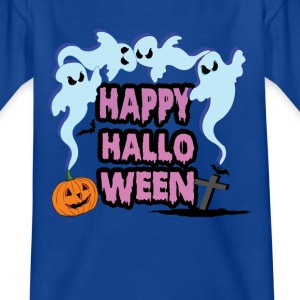 Happy Halloween Shirts - Kids' T-Shirt