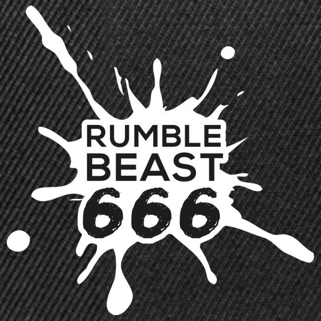 Cap (RumbleBeast666 Logo)