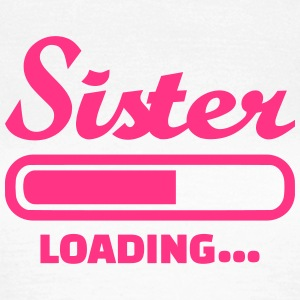 Sister T-Shirts - Frauen T-Shirt