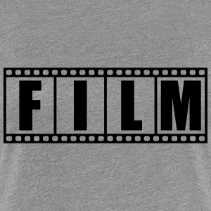 Logo de film photo groupe Tee shirts - T-shirt Premium Femme