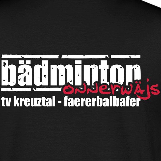 2013er Herrn T-Shirt - onnerwäjs