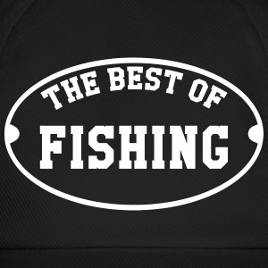 The Best of Fishing Caps & Mützen - Baseballkappe