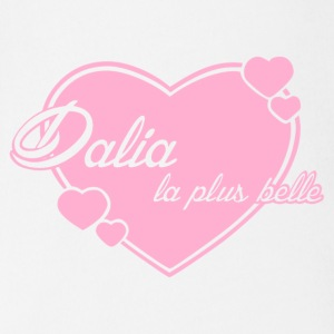 dalia la plus belle T-Shirts - Baby Bio-Kurzarm-Body