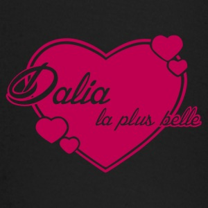 dalia la plus belle Long Sleeve Shirts - Baby Long Sleeve T-Shirt