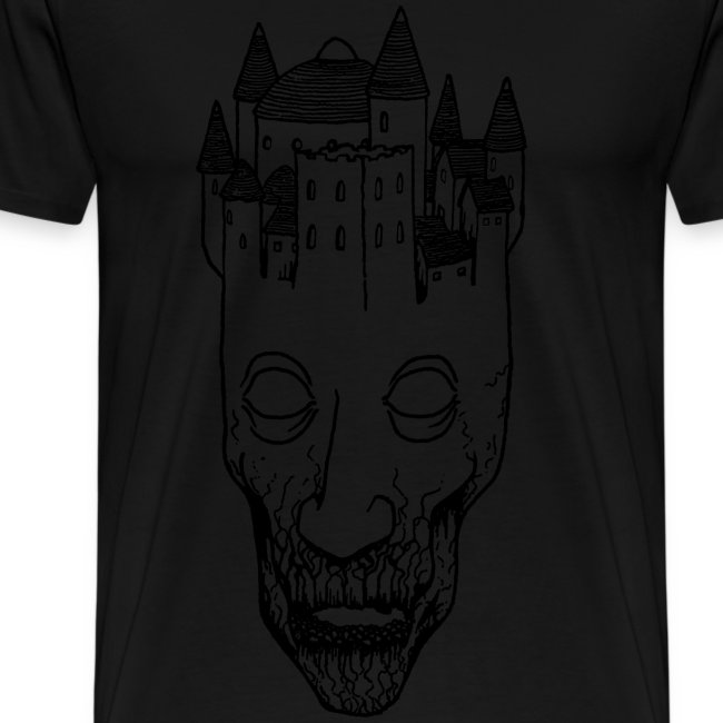 Head of the Village (Premium T)