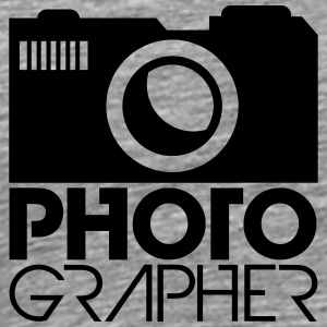 Camera Photographer T-Shirts - Men's Premium T-Shirt