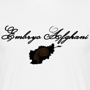 Embryo Afghani T shirt - Men's T-Shirt