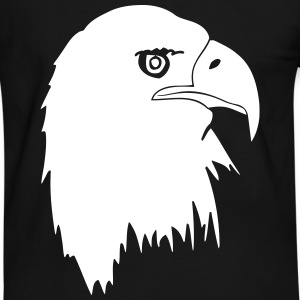 Adler, Eagle T-Shirts - Men's Ringer Shirt