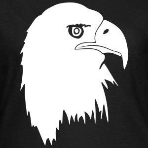 Adler, Eagle T-Shirts - Women's T-Shirt