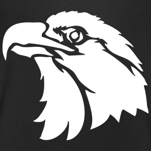 Adler, Eagle T-Shirts - Men's V-Neck T-Shirt
