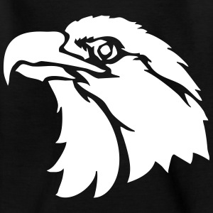 Adler, Eagle Shirts - Kids' T-Shirt