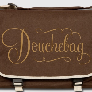 Douchebag - Shoulder Bag