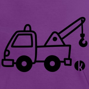 Tow T-Shirts - Women's Ringer T-Shirt