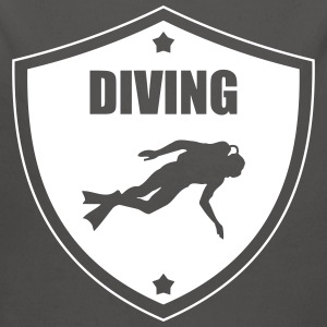 Diving Hoodies - Longlseeve Baby Bodysuit