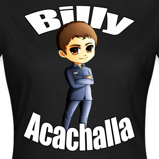 Billy Acachalla
