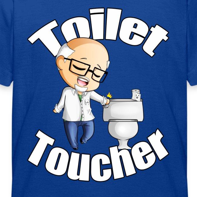 Toilet Toucher