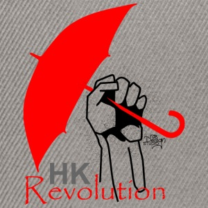 HK Umbrella Revolution Caps & Hats - Snapback Cap