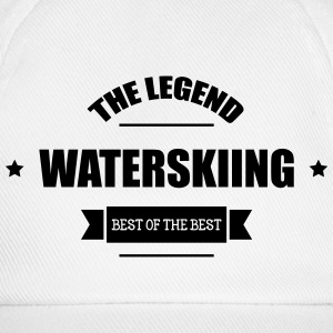 Waterskiing  Caps & Hats - Baseball Cap