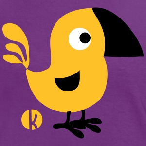 Canary T-Shirts - Women's Ringer T-Shirt