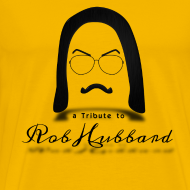 Motiv ~ Rob Hubbard Frontman