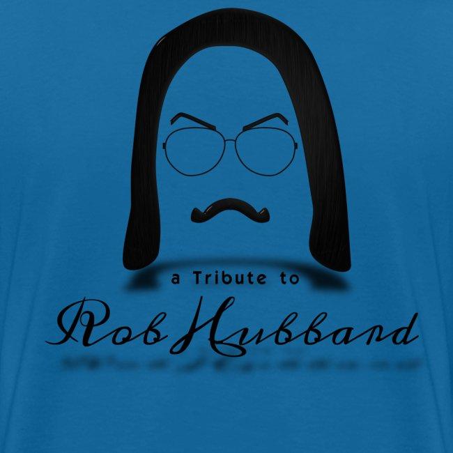 Rob Hubbard for Women