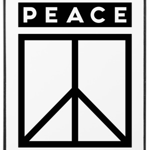 Peace Handy & Tablet Hüllen - iPhone 4/4s Hard Case